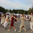 открытие фестиваля