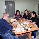 мастер-классы для гостей выставки